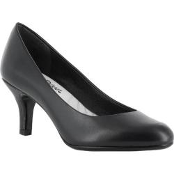 Women's Easy Street Passion Black Synthetic
