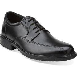 Men's Bostonian Bardwell Walk Black Leather
