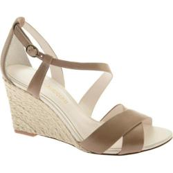 Women's Enzo Angiolini Vanida Taupe Leather (As Is Item)