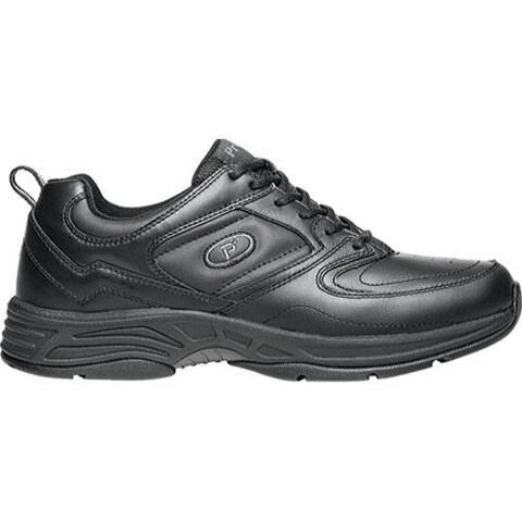 Men's Propet Warner Black
