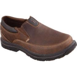 Men's Skechers Relaxed Fit Segment The Search Brown|https://ak1.ostkcdn.com/images/products/85/432/P16615222.jpg?impolicy=medium