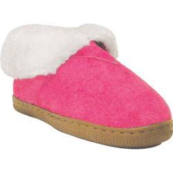 Children's Old Friend Bootee Pink