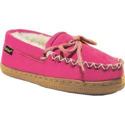 Children's Old Friend Childrens Loafer Moc Pink