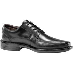 Men's Dockers Perry Black Polished Full Grain Leather