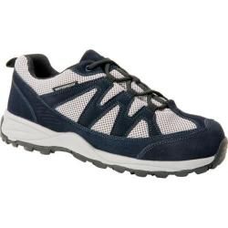 Men's Drew Trail Navy Suede