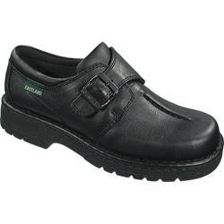 Women's Eastland Syracuse Black Leather