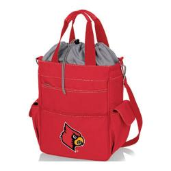 Picnic Time Activo Louisville Cardinals Red