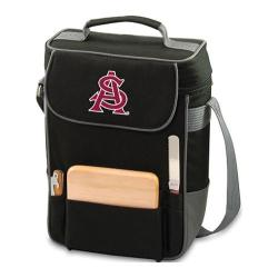Picnic Time Duet Arizona State Sun Devils Embroidered Black/Grey