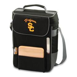 Picnic Time Duet USC Trojans Embroidered Black/Grey