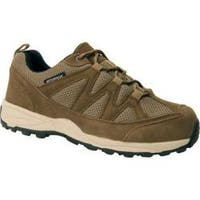 Men's Drew Trail Olive Suede