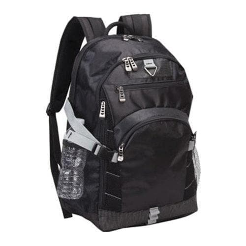 Goodhope P3415 Sport Gear Backpack Black - Thumbnail 0