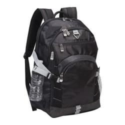 Goodhope P3415 Sport Gear Backpack Black