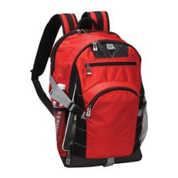 Goodhope P3415 Sport Gear Backpack Red