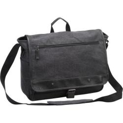 Goodhope P4656 Tahoe Messenger Black
