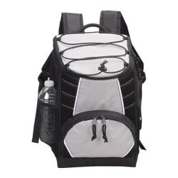 Goodhope P7320 Cooler Backpack Black