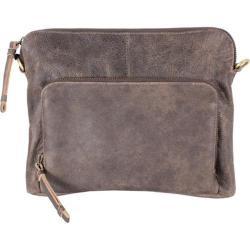 Women's Latico Brooklyn 8912 Distressed Brown Leather