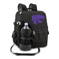 Picnic Time Turismo Kansas State Wildcats Embroidered Black