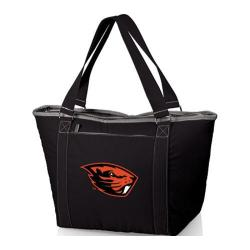 Picnic Time Topanga Oregon State Beavers Print Black