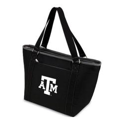 Picnic Time Topanga Texas A&M Aggies Embroidered Black