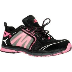 Women's Moxie Trades Robin Black Synthetic/Mesh