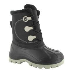 Women's Hi-Tec Cornice Black/Grey