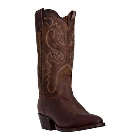 Women's Dan Post Boots Marla DP3571 Bay Apache Distressed Leather