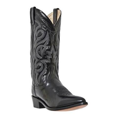 Dan Post Men's Boots Mignon J Toe Black