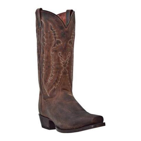 f67bad47689 Buy Western Men's Boots Online at Overstock | Our Best Men's Shoes Deals