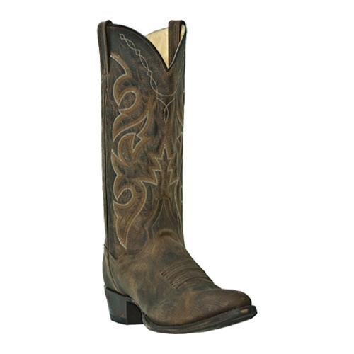 Dan Post Men's Boots Renegade DP2159 Bay Apache Distressed Leather