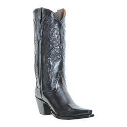 Women's Dan Post Boots Maria 13in DP3200in Black