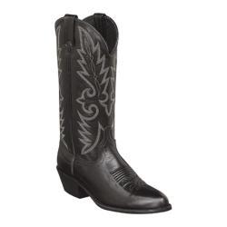 Dan Post Men's Boots Mignon R Toe Black