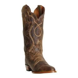 Dan Post Men's Boots Bucklace 13in Cat Tan