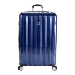 Delsey Helium Aero Cobalt Blue 29-inch Expandable Hardside Spinner Suitcase