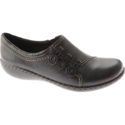 Women's Clarks Ashland Effie Black Leather (More options available)