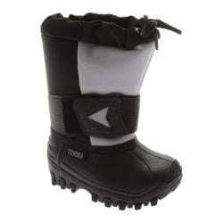 Children's Tundra Artic Drift Black/Grey