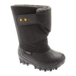Children's Tundra Teddy 4 Black/Yellow