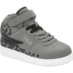 Children's Fila Vulc 13 Digital Fade Castlerock/Black/White