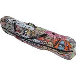 Athalon Fitted Snowboard Bag - 170cm Graffiti - Thumbnail 0