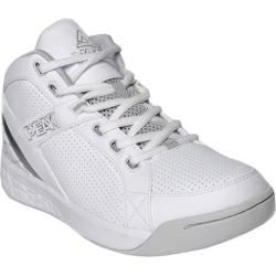 Men's Peak Elevate White