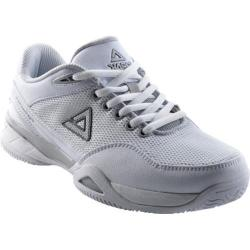 Women's Peak Olga Govortsova I White/Light Grey