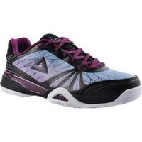 Women's Peak Olga Govortsova II Black/Purple