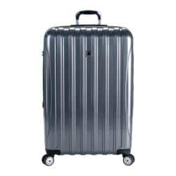 Delsey Helium Aero 29in Exp. Spinner Trolley Titanium|https://ak1.ostkcdn.com/images/products/85/704/P16740917.jpg?impolicy=medium