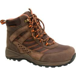 Women's Drew Glacier Brown Nubuck