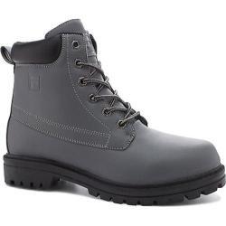 Fila Men's Boots Edgewater 12 Castlerock/Black
