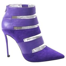 Women's Luichiny Deal Up Electric Purple Imi Leather/Imi Suede