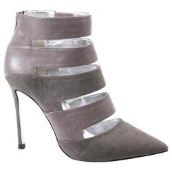 Women's Luichiny Deal Up Light Grey Imi Leather/Imi Suede
