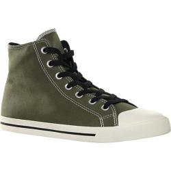 Women's Burnetie High Top Olive