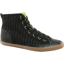 Women's Burnetie High Top Vintage Black Stripe