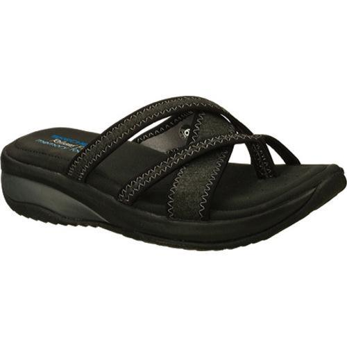 bfeccb0c500b Shop Women s Skechers Relaxed Fit Promotes Excellence Black Gray - Free  Shipping On Orders Over  45 - Overstock - 9587135
