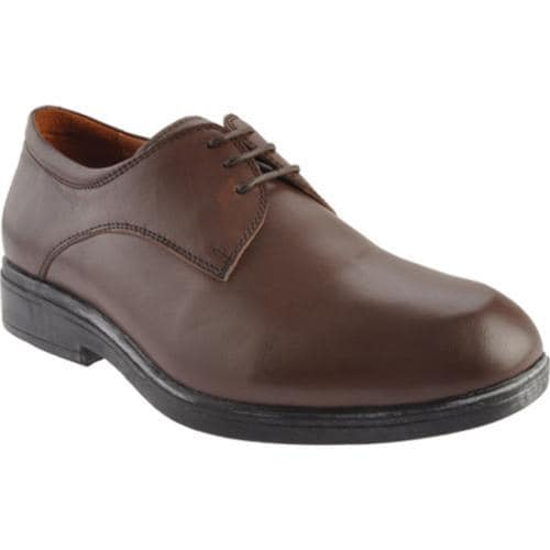 Men's Gravity Defyer Martin Brown Calfskin